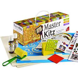 Tree Of Life Master Art Kit for Kids
