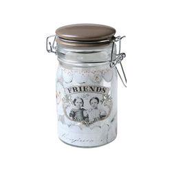 Friends Doodad Jar