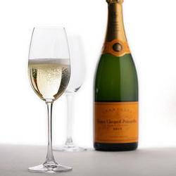 Riedel Ouverture Champagne Flutes