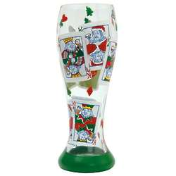 We Three Kings Pilsner Glass by Lolita