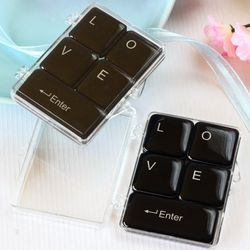 Love Keyboard Magnets