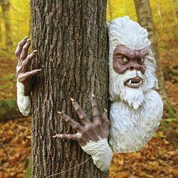 Yeti Tree Hugger