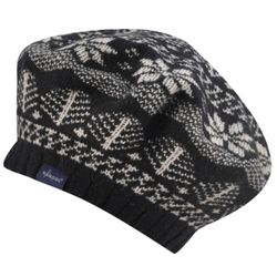 Northern Knit Beret