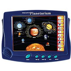 Interactive Laptop Planetarium Toy