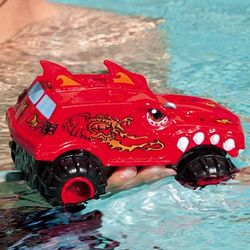 Hydrover Amphibious Toy Truck