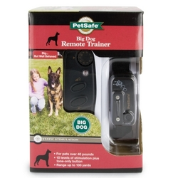 PetSafe® Big Dog Remote Training System