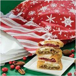 Ho Ho Ho Kringle Gift Sack