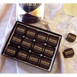 Dozen Champagne Chocolates