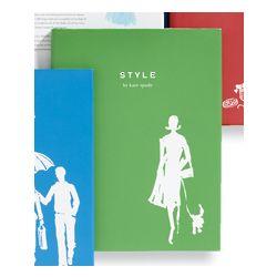 Kate Spade Style Guidebook