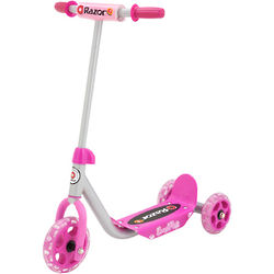 Razor Junior Lil' Kick Pink
