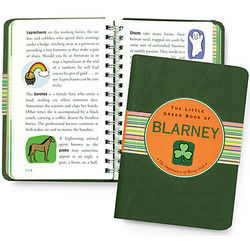 Little Book of Blarney