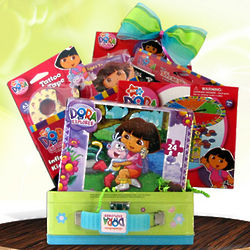 Dora the Explorer Fun Pack