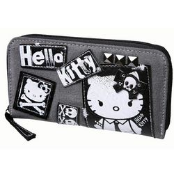 Hello Kitty Punk Rock Wallet