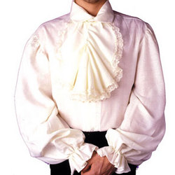 Colonial Costume Shirt