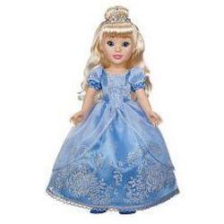 Disney Princess & Me Cinderella Doll