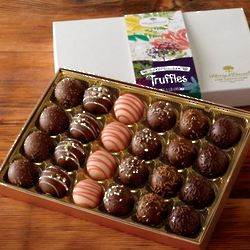 Mother's Day Truffles Gift Box