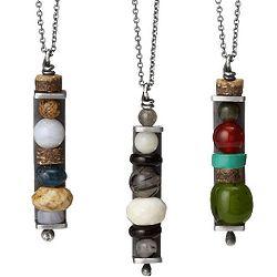 Inspirational Totem Necklace