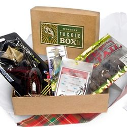 Mystery Tackle Box 6 Month Gift Subscription