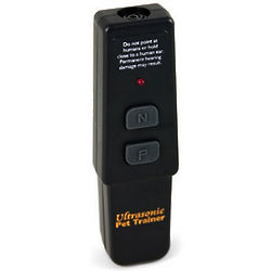 Ultrasonic Remote Trainer
