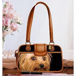 Faithful Friend Handbag