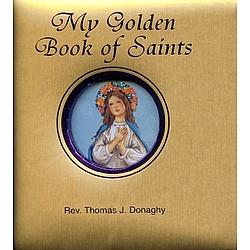 My Golden Book of Saints