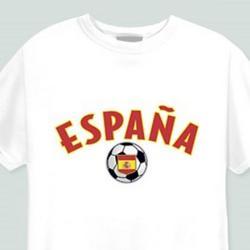 Espana Futbol T-Shirt