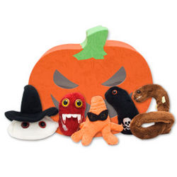 Halloween Mini Microbes Gift Box