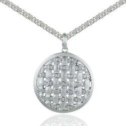 Balissima Diamond Pendant