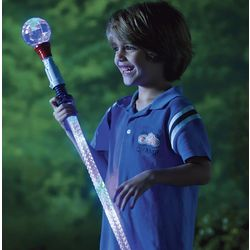 Flashing Reflective Baton