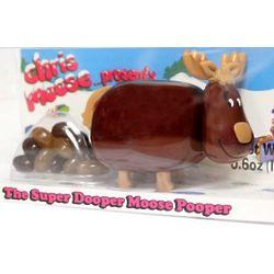 Chris Moose Super Dooper Candy Pooper