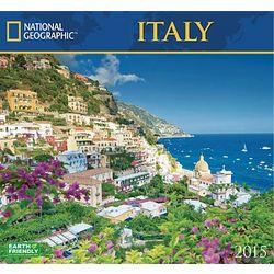 2015 Italy Wall Calendar