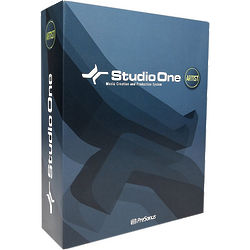 Studio One Artist Production Software