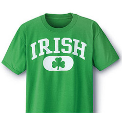 Make an Irish Statement T-Shirt