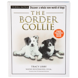 The Border Collie Book