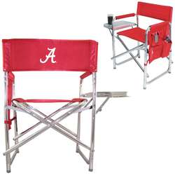 University of Alabama Sports Chair