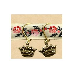 Petite Princess Earrings