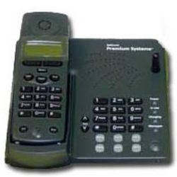 2.4 GHz Cordless Phone