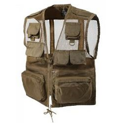 Coyote Brown Recon Vest