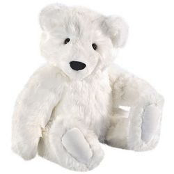 Polar Teddy Bear Stuffed Animal