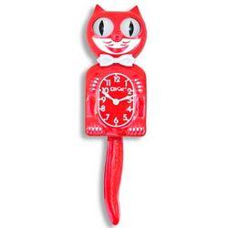 The Rose Float Kit-Cat Clock
