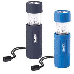 Mini LED Flashlight and Lantern