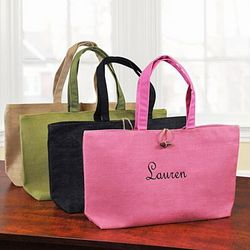 Personalized Rockport Tote