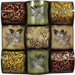 Elements of Nature Wall Decor