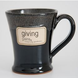 Giving Coffee Mug