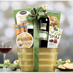 Briar Creek Cellars Cabernet Gift Basket