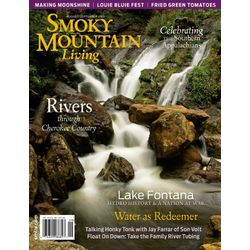 Smoky Mountain Living Magazine 6-Issue Subscription
