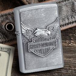 Harley-Davidson Iron Eagle Lighter