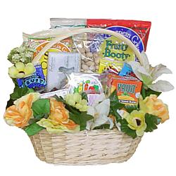 Healthy College Student Sampler Care Package