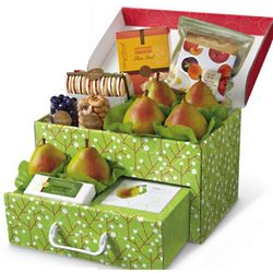 Holiday Treasure Chest