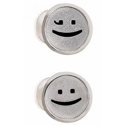 Emoticon Cufflinks